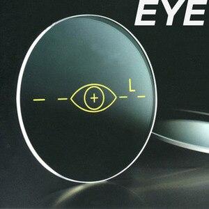 Image 2 - Оптические линзы для близорукости/дальнозоркости 1,67