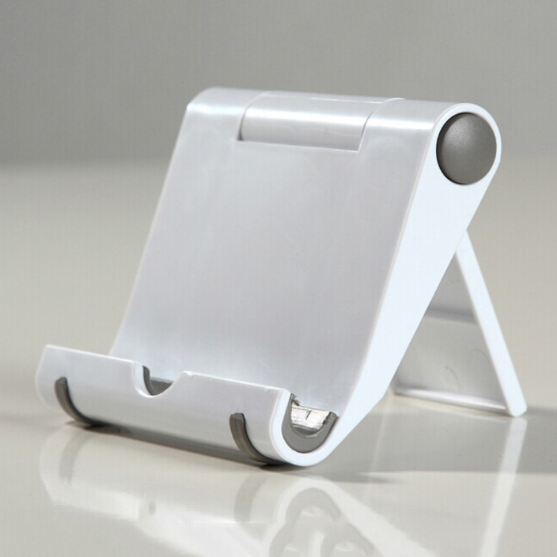 Portable Lazy Bracket Phone Holder Tablet PC Stand Mobile Phone Smart Phone Accessories Phone Stents For iPhone X ...
