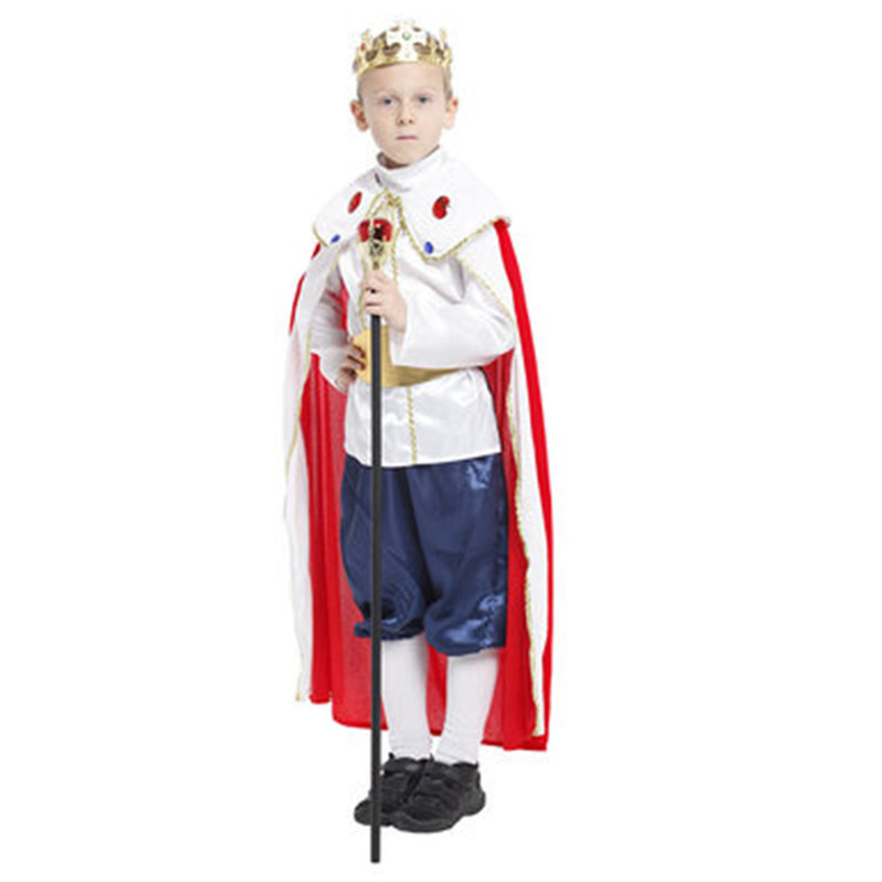 Home Halloween Costume For Kids Boys Astronaut Costume Children Cosplay Jumpsuit Masquerade Carnival Party Clothes Dance Child Anime Punctual Timing