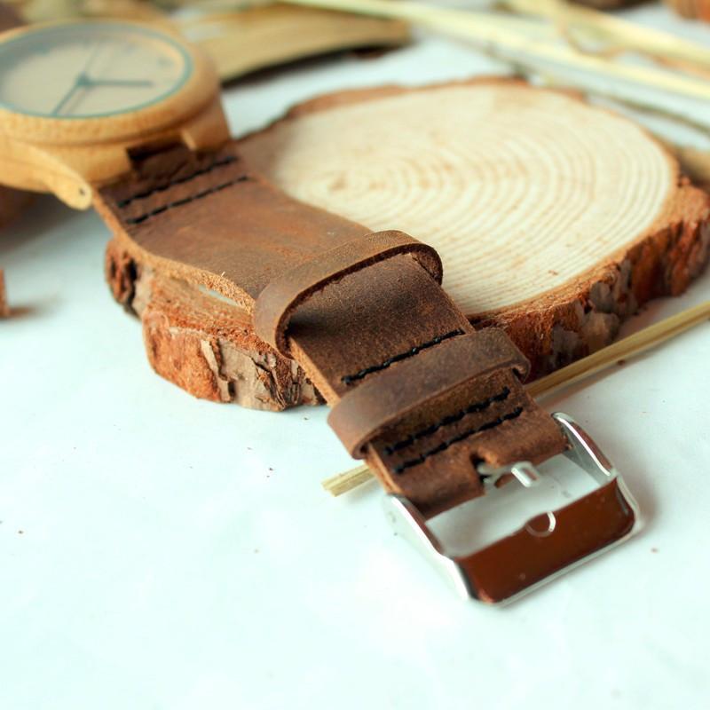 37mm BOBO BIRD Top Luxury Brand Watches Women Bamboo Watches (4)