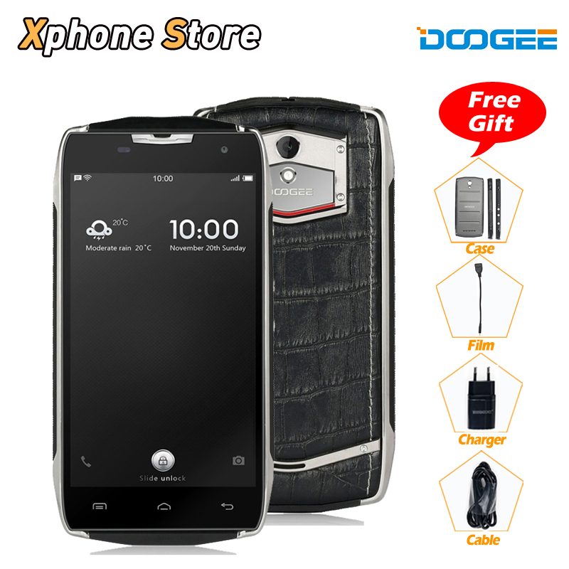Doogee T5 5 0 inch Android 6 0 4G LTE Octa Core MTK6753 RAM 3GB ROM