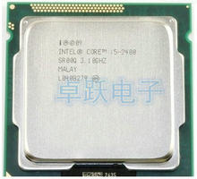 Frete grátis original intel i5 2400 processador quad-core 3.1 ghz lga 1155 tdp 95 w 6 mb cache i5-2400 desktop cpu