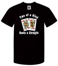 T-Shirt - Funny t shirt gay lesbian queens straight joke pride  New T Shirts Tops Tee Unisex