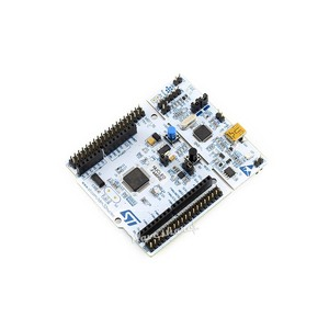Image 2 - ST Original NUCLEO F446RE STM32 Nucleo  Board With STM32F446RET6 MCU, For F4 Series,Embedded Foftware LQFP64 Package