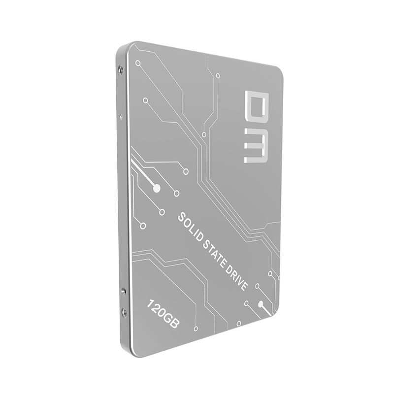DM F500 SSD 60GB 120GB 240GB 480GB Internal Solid State Drive 2.5 Inch SATA III HDD Hard Disk HD SSD Notebook PC
