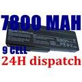 7800 мАч Аккумулятор для Ноутбука Asus N61J N61JA N61JV N61V N61VG N61D N53 N53S N53SV A32-M50 A32-N61 A32-X64 A33-M50 A32-M50 M50s