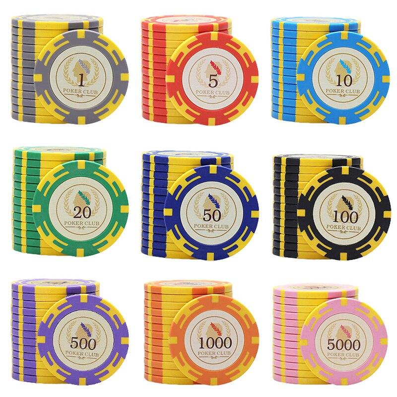 25-pcs-set-font-b-poker-b-font-chips-texas-hold'em-14g-clay-round-value-font-b-poker-b-font-club-casino-coins-font-b-poker-b-font-wholesale