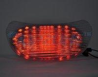 LED Brake Rear Light For DUCATI SUPERSPORT 1999 2007