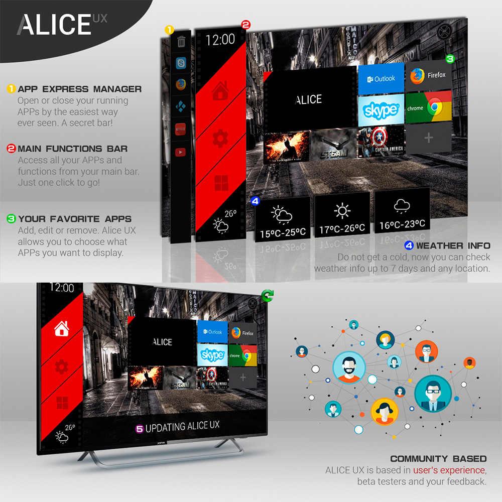 Tanix TX6 Mini Smart TV Box Android 9.0 Allwinner H6 2G + 16G 2.4GHz Wifi Hỗ Trợ 4K H.265 Truyền Hình Netflix Set-Top Box TX6mini