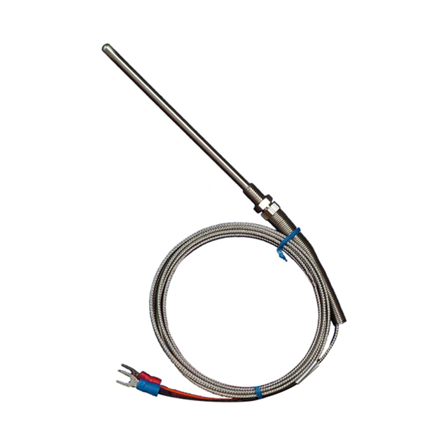 stainless steel probe temperature controller sensor k type