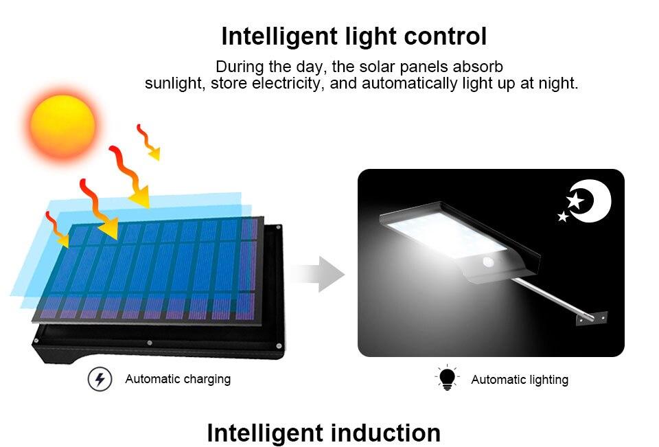 solar garden light (2)
