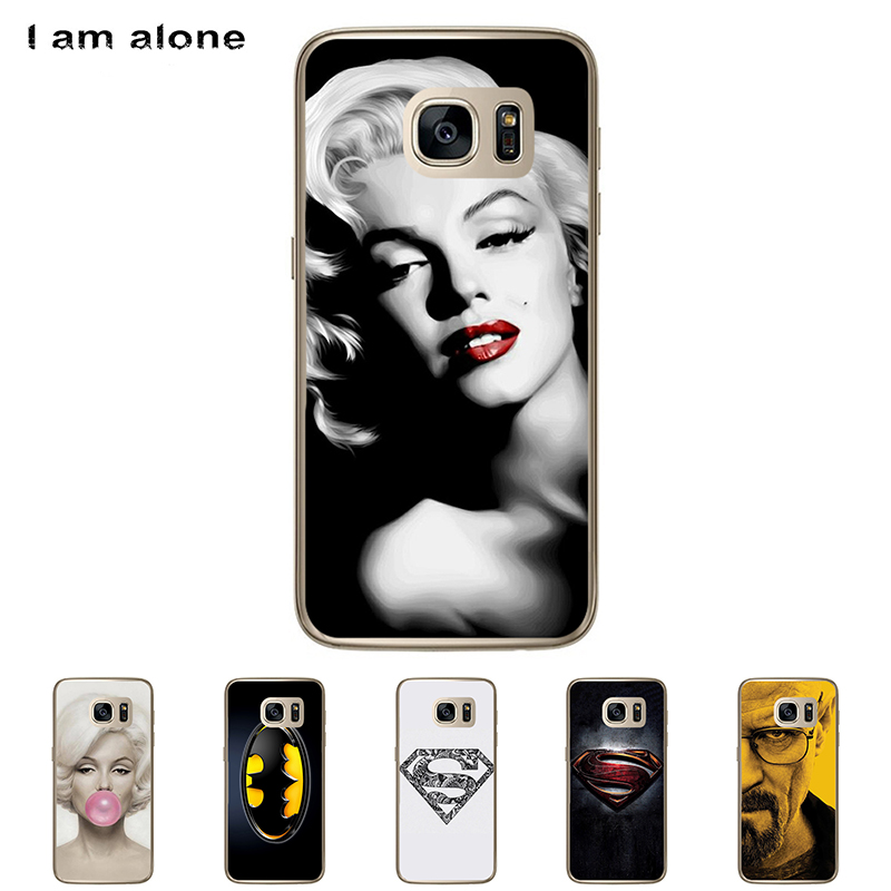 For Samsung Galaxy S II S2 S3 S4 S5 S6 S6Edge S7 S7Edge S8 S8 Plus Solf TPU Silicone Case Mobile Phone Cover Bag Cellphone
