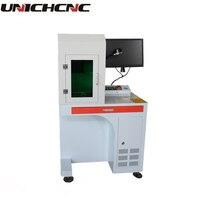 Unique fiber laser marking machine discount price hot selling in asia