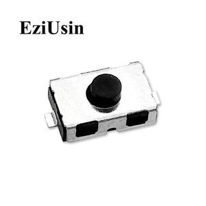 Image 1 - EziUsin Micro Interrupteur 3*6*2.5, Interrupteur 4*6*2.5, pour boutons SMD, ouvert normalement, pour boutons en Gel de silice