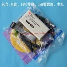USB Apoyo simulador FET430UIF MSP430 desarrollo F149 tablero JTAG/BSL/SBW