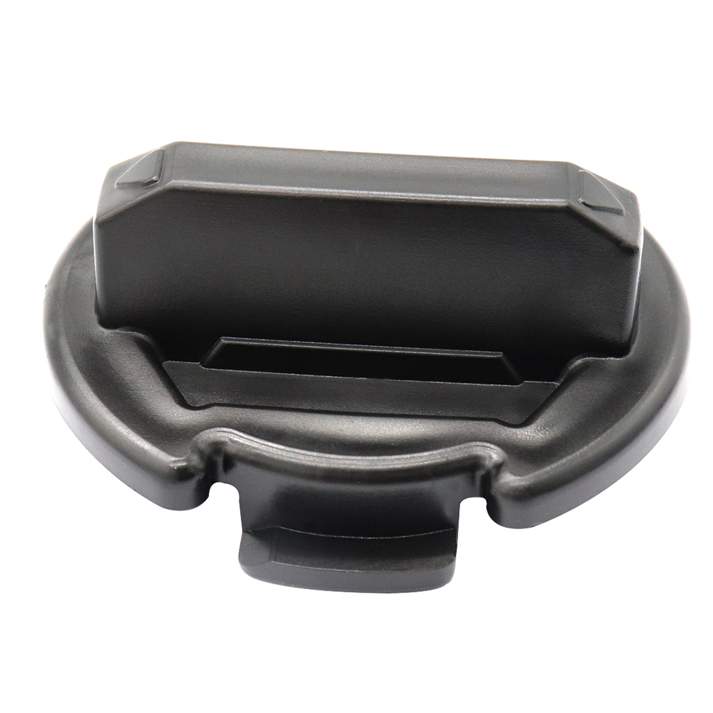 Image 5 - 1 Pcs 2.95x2.8x1.2 Inch ATV Twist Floor Drain Plug Body For Polaris RZR XP 1000 RZR 900/900 S RZR Turbo RZR 1000 S Etc-in ATV Parts & Accessories from Automobiles & Motorcycles