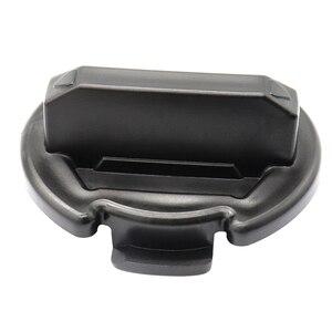 Image 5 - ATV Twist Floor Drain Plug Body Quad Floor Drain Plug For Polaris RZR XP 1000 RZR 900/900 S/1000 S RZR Turbo Etc ATV Accessories