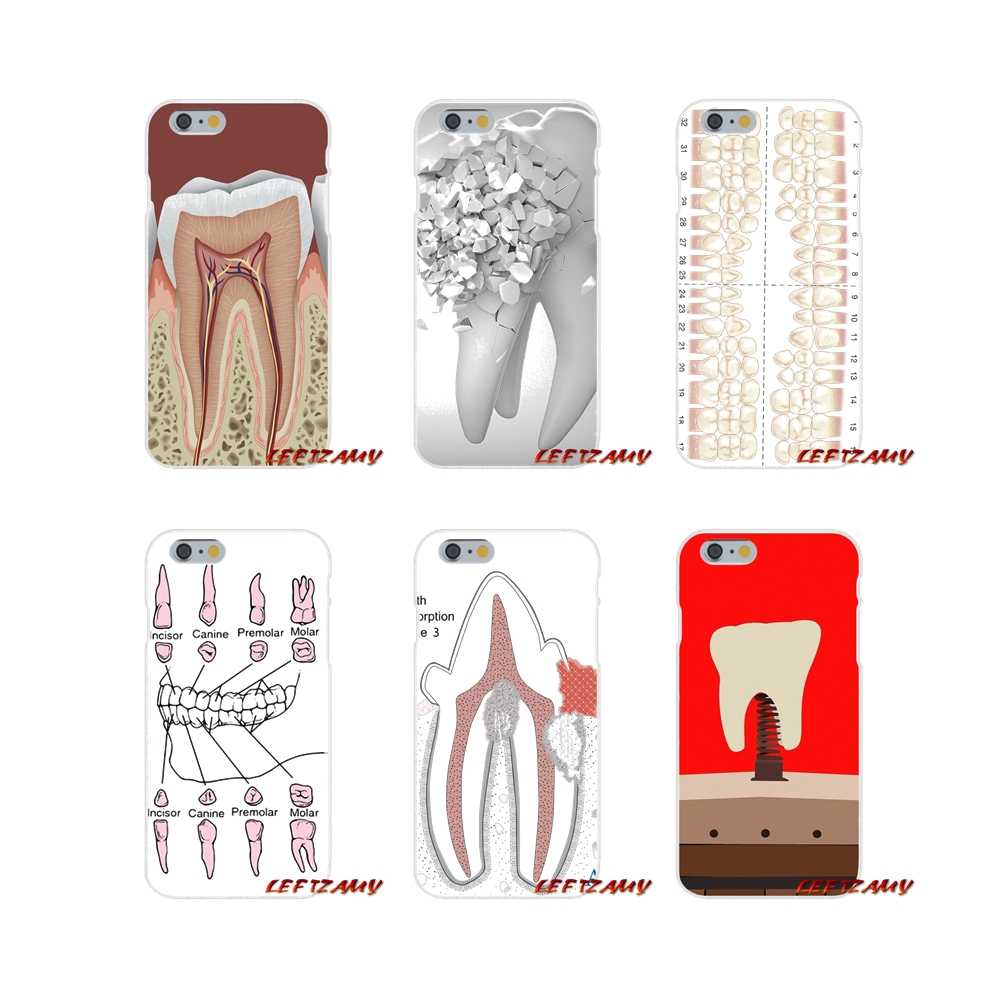 Silicone Case Cover Dental Definitions cute The Tooth Princess For Huawei P Smart Plus Mate Honor 7A 7C 8C 8X 9 P10 P20 Lite Pro
