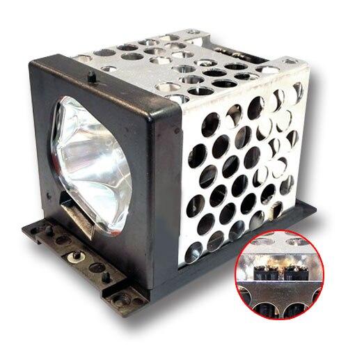 Lampe TV Compatible PANASONIC TY-LA1500, PT-40LC12, PT-40LC13, PT-45LC12