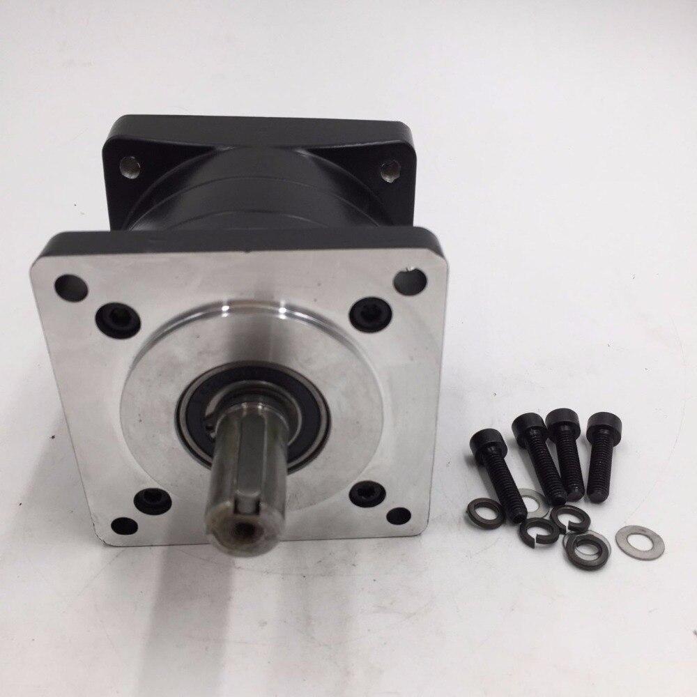 6:1 Ratio Small Planetary Reducer China Gear Reducer NEMA34 Stepper Motor Reducer Speed Reducer