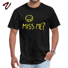 Normal Short Hip Post Malone Tops T Shirt Summer Fall O Neck 100% Cotton Men T-Shirt Miss me Tshirts 2019 Free Shipping