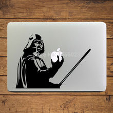 Star Wars Darth Vader Laptop Sticker for MacBook Decal Air/Pro/Retina 11″ 12″ 13″ Computer Mac Cool skin Pegatina para notebook