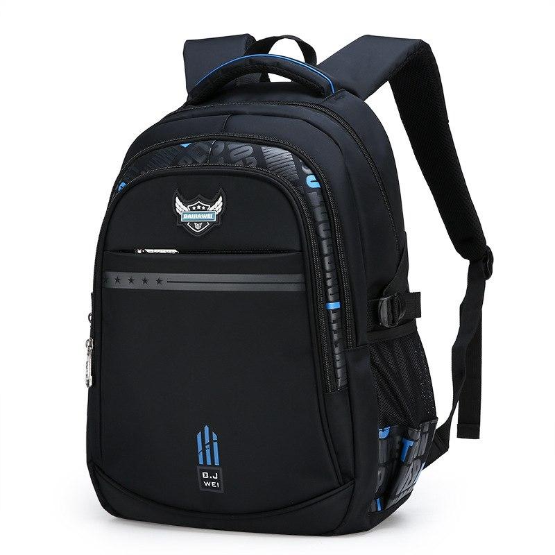 2019 kids School Bag for Girl Boy Children schoo backpack Orthopedic backpack Schoolbag Cheap Back Pack Kids Backpack sac enfant new style school bags for boys