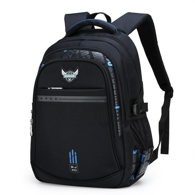 2019 kids School Bag for Girl Boy Children schoo backpack Orthopedic  backpack Schoolbag Cheap Back Pack bd66ce2310898