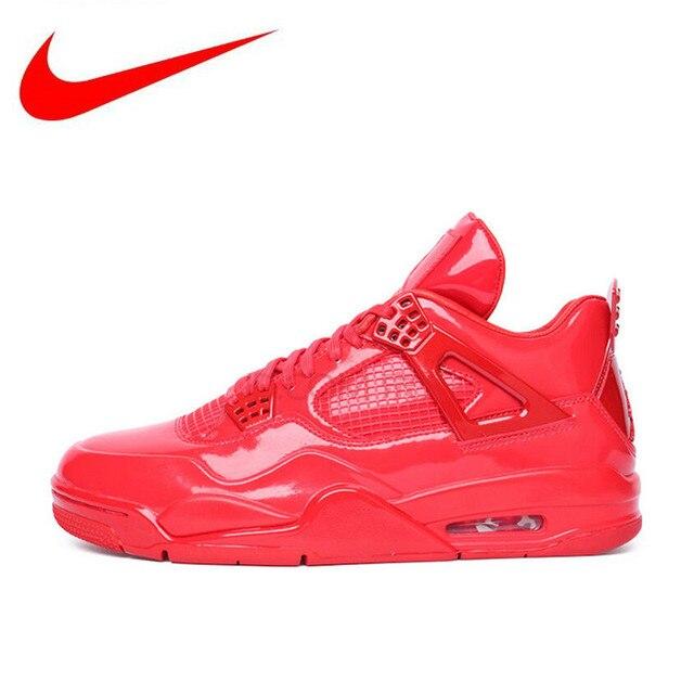 Deportivas Aj4 4 Jordan Nike Transpirables Air Zapatillas Originales HdOwHY