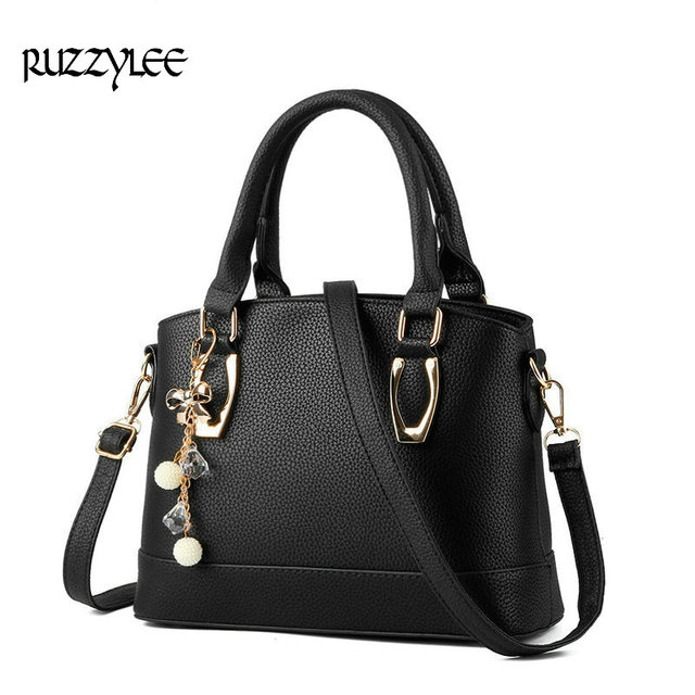 Fashion Small Shell Bag PU Leather Women Bags Women Shoulder Bag Summer Casual Crossbody Bag New Brand handbags Mujeres Bolso