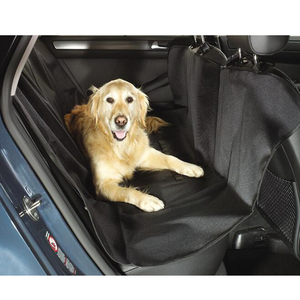 Image 4 - car seat cover car pet cushion two seater car mats double thick pets seat cover waterproof non slip cushion 130*150*55cm bigsize
