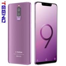 TEENO VMobile S9 Mobile Phone Android 7.0 5.84 Full Screen 19:9 2GB RAM 16GB ROM 13MP Camera Dual Sim 3G Quad Core Smartphone