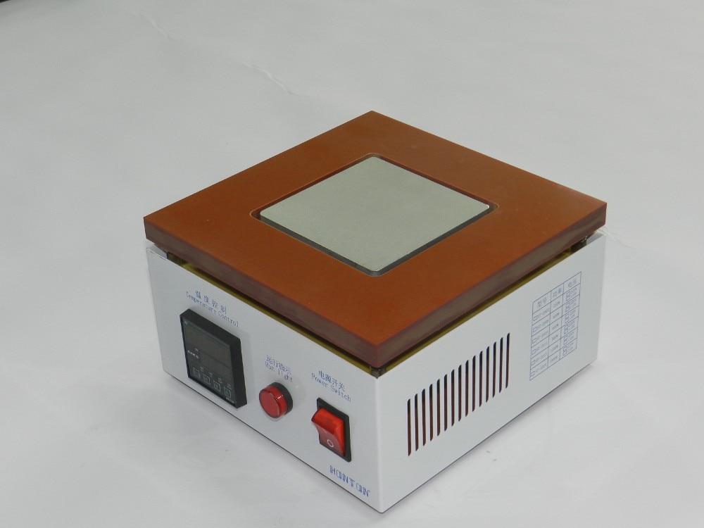 Uus HT-2015 BGA jooteseadmega palli-LED-kuumutusahi 150 * 150mm - Keevitusseadmed - Foto 3