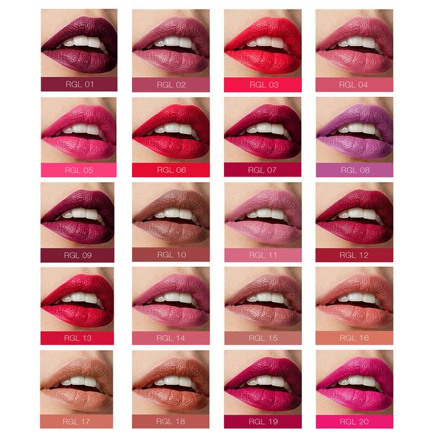 Lipstick Colors Matte