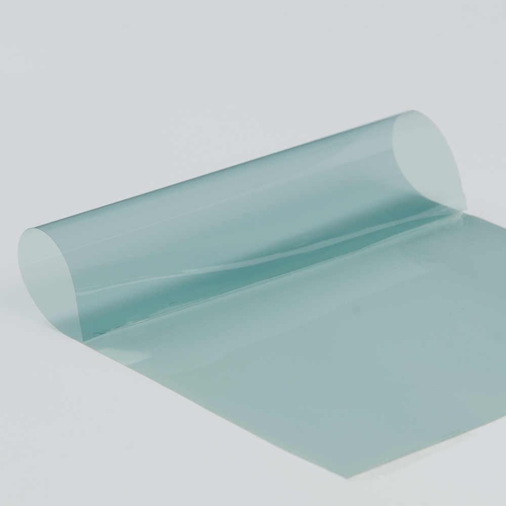 ขายส่งฟิล์มด้านหน้าประตูWindowsใดๆสีShade VLTสำหรับสำนักงานรถบรรทุกแก้ว75% VLT 50เซนติเมตรx 10เมตร