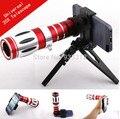 20x universal: 800 m telefoto lente do telescópio câmera tripé para huawei 3c 4c pro 6 plus p8 p9/para lenovo s850 a2010 p70 s90/s7 s6
