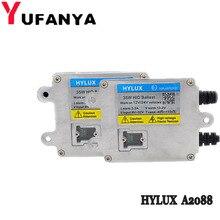 35 Вт HID ксенона балласт для Hylux A2088 балласта подходит для H1 H3 H7 H11 9005 9006 9012 D2H ксеноновая лампа hid модернизации