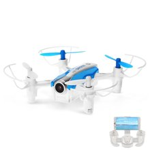 Cheerson CX-17 CX17 Drone with 0.3MP Camera Live Video Wifi FPV Drone 2.4G 4CH 6-Axis Gyro RC Quadcopter G-Sensor Selfie RTF