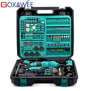 GOXAWEE 2Pcs Electric Mini Dri
