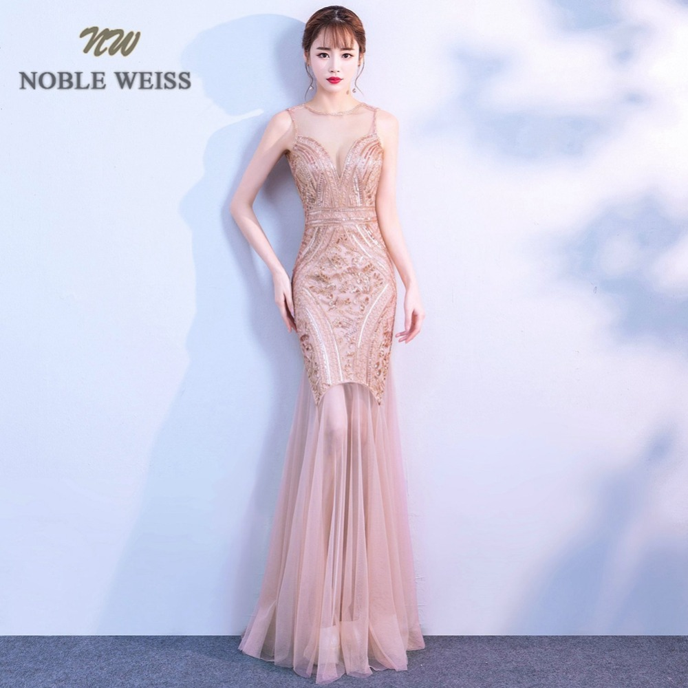 d754ef986c Suknie balowe sexy czarne złoto vestido de festa longo długa syrenka bez  rękawów