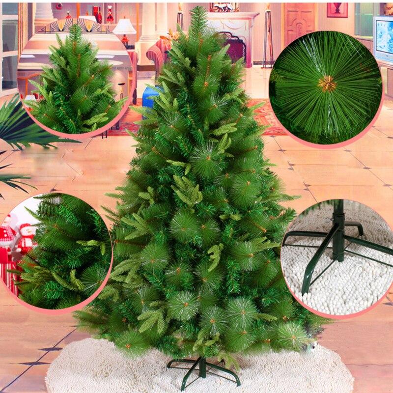 New 150cm arbol de navidad gift for kids mixed artificial - Arbol artificial de navidad ...