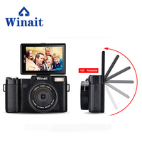 High Quality Gift Camera WT R2 Full Hd 1080p Max 24mp Digital Camera 8 0 MP