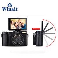High Quality Gift Camera WT R2 Full Hd 1080p Max 24mp Digital Camera 8 0 MP