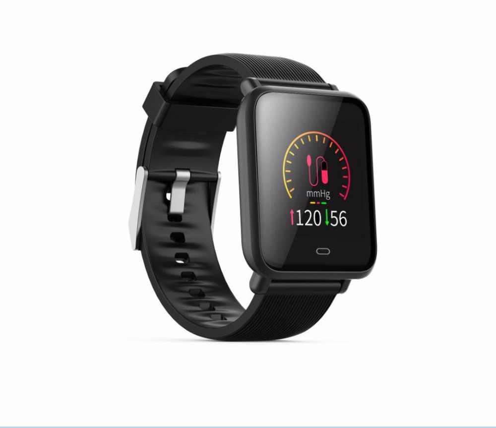 Q9 Sport Smart Watches Android Watch Women Men Waterproof