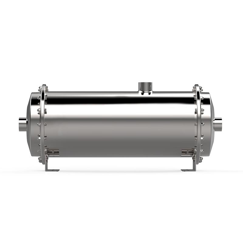 ShenZhen Factory design OEM 304 Stainless Steel 5000LH central uf water purifier