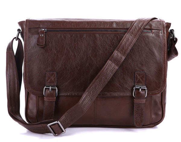 все цены на  Nesitu Good Quality Vintage Coffee Real Genuine Leather Cross Body Cowhide Men Messenger Bags Shoulder Bags #M7022L  в интернете