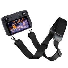 Для дрона DJI MAVIC 2 Pro, ремешок для контроллера DJI Smart, ремешок на шею, плечо, ремешок с пряжкой, экран 5,5 дюйма, MAVIC 2 Pro Zoom