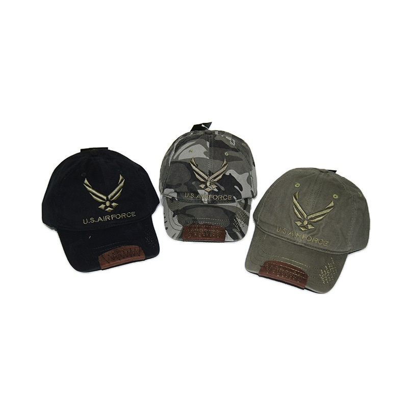 09b18a28d8a United States USAF Tactical Baseball Cap Casual US Air Force Cap Hat  Snapback USA Army Hat FOR Men Women-in Baseball Caps from Apparel  Accessories on ...