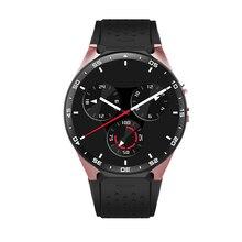 Android Uhr Telefon Smartwatch Mit 2.0MP Kamera GPS 512 MB + 4 GB Schrittzähler Quad Core 3G Uhr Armbanduhr uhren inteligentes