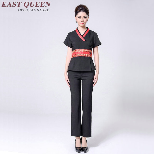 Spa uniform medical uniforms clothing medical uniforms for for Spa uniform female